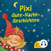 Lene wird große Schwester (Pixi Gute Nacht Geschichte 40)