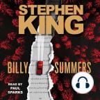 Audiolivro, Billy Summers - Ouça a audiolivros gratuitamente, com um teste gratuito.