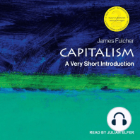 Capitalism: A Very Short Introduction, 2nd edition