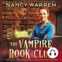 The Vampire Book Club