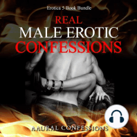 Real Male Erotic Confessions