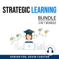 Strategic Learning Bundle, 2 IN 1 Bundle