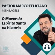 O Mover do Espírito Santo Na História