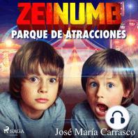 Zeinumb. Parque de atracciones