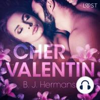 Cher Valentin – Une nouvelle érotique