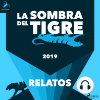 La sombra del tigre 2019