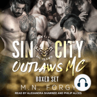 Sin City Outlaws MC Box Set