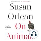 Carte audio, On Animals - Ascultați gratuit cartea audio cu o perioadă gratuită de probă.