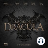 Voices of Dracula - Dark Symmetry