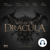 Voices of Dracula - A Call to Arms