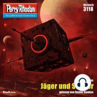 Perry Rhodan 3118