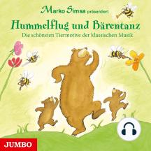 Hummelflug und Bärentanz: Die schönsten Tiermotive der klassischen Musik