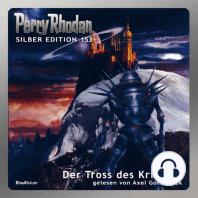 Perry Rhodan Silber Edition 153