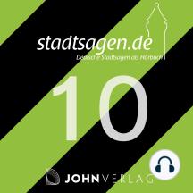 Deutsche Sagen: Teil 10