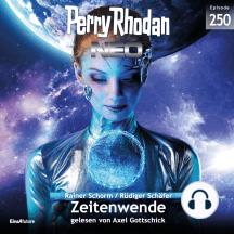 Perry Rhodan Neo 250: Zeitenwende
