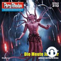 Perry Rhodan 3113