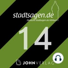 Deutsche Sagen: Teil 14