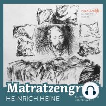 Heinrich Heine: Matratzengruft