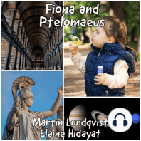 Fiona and Ptolemaeus