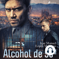 Alcohol de 99º