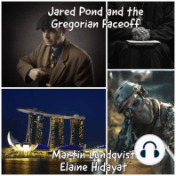 Jared Pond and the Gregorian Faceoff