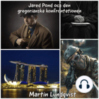 Jared Pond och den gregorianska konfrontationen
