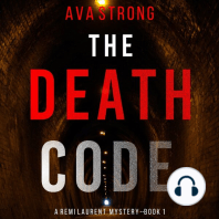 Death Code, The (A Remi Laurent FBI Suspense Thriller—Book 1)