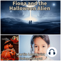 Fiona and the Halloween Alien