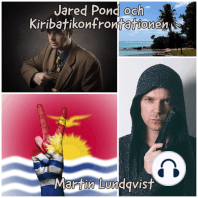 Jared Pond och Kiribatikonfrontationen