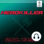 Аудиокнига, Herokiller: A Novel - Слушать аудиокнигу бесплатно, активировав пробный период
