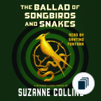 Audiobook, Hunger Games - Listen to audiobook for free with a free trial.