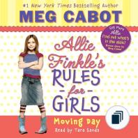Allie Finkle's Rules for Girls