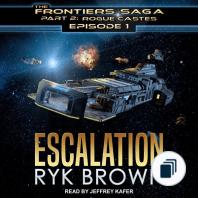 Frontiers Saga Part 2