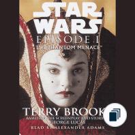 AU Star Wars Novelizations