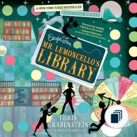 Mr. Lemoncello's Library