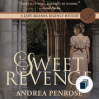 Lady Arianna Regency Mysteries