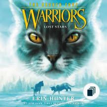 Warriors: The Broken Code