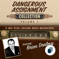 Dangerous Assignment Collection