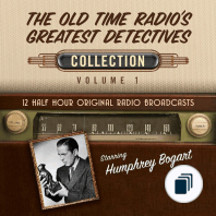 Old Time Radio's Greatest Detectives Collection