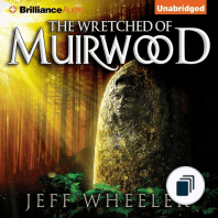 Legends of Muirwood