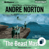 Beast Master Chronicles