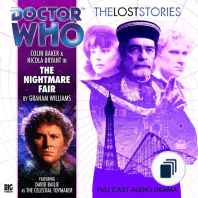 Doctor Who - The Lost Stories