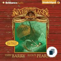 Never Land Adventure