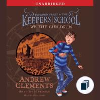 Benjamin Pratt and the Keepers of the School