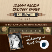 Classic Radio's Greatest Shows Collection