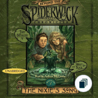 Beyond the Spiderwick Chronicles
