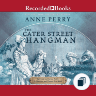 Charlotte and Thomas Pitt Mysteries