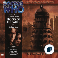 Doctor Who - The 8th Doctor Adventures