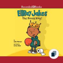 Ellray Jakes
