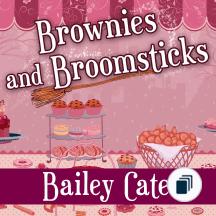 Magical Bakery Mystery